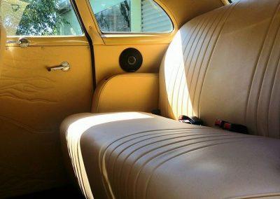 Chevy sedan door trims Sunshine Coast