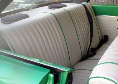 XP Falcon Coupe Retrim Sunshine Coast